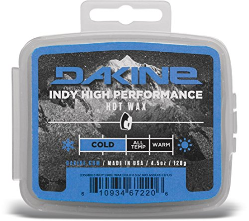 DaKine Indy Hot Wax for Snowboarding