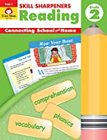 Reading, Grade 2 (Skill Sharpeners Reading)