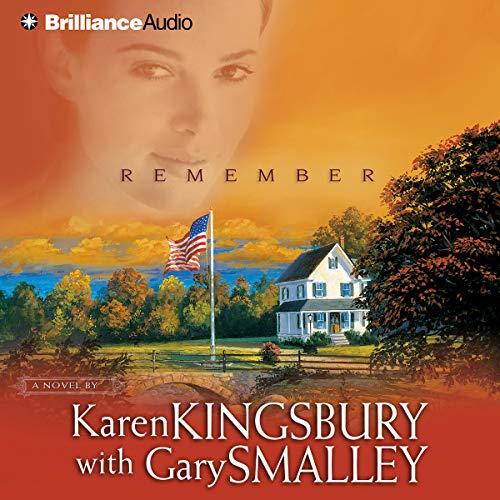 Remember audiobook cover art