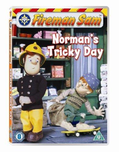 Fireman Sam - Norman's Tricky Day [UK Import]
