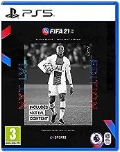 PlayStation 5 فيفا 21 النسخة العربية من اي ايه