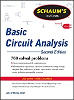 Schaum's Outline Basic Circuit Analysis (Schaum's Outlines)