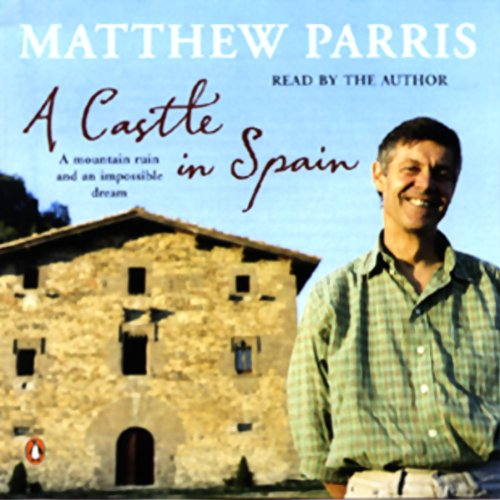 A Castle in Spain cover art