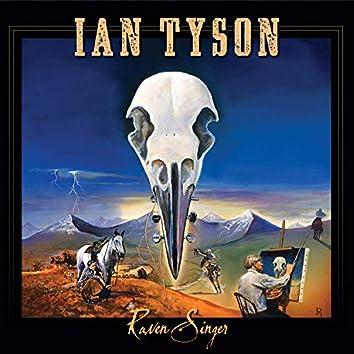 Raven Singer