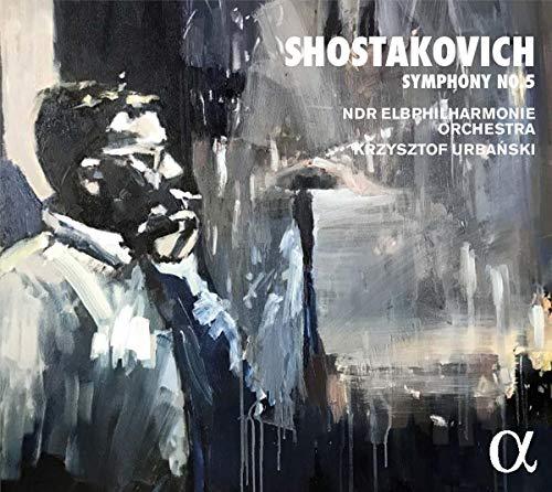 Shostakovich: Symphony Nr. 5, Op. 47