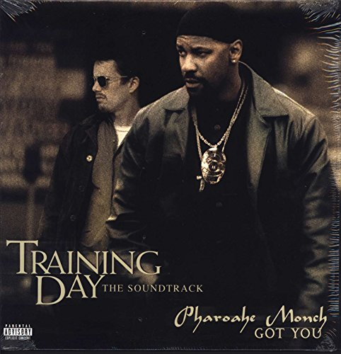 Got You - Training Day The Soundtrack