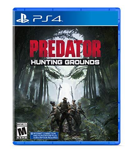 Predator. Hunting Grounds for Playstation 4 [Usa] [USA]