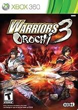 Warriors Orochi 3 X360