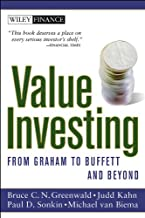 Best value investing ebook Reviews