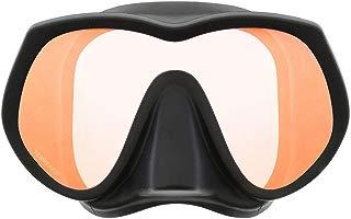 DGX Ultra View Anti-Reflective Mask