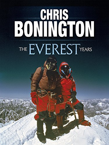 The Everest Years: The challenge of the world's highest mountain (English Edition)