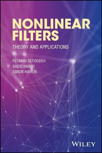 [画像:Nonlinear Filters: Theory and Applications]