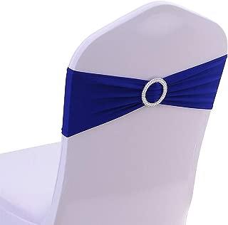 Best fuschia chair sashes Reviews