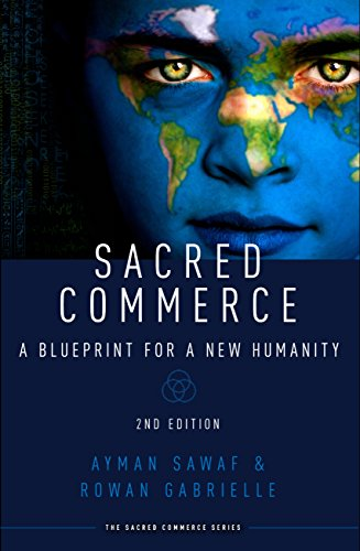 Sacred Commerce 099069870X Book Cover
