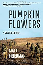 Top Books 2016 - Pumpkin Flowers