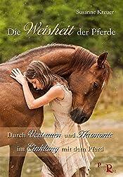 Im Hier und Jetzt sein: Was wir von den Pferden lernen können 4