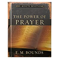 Power of Prayer (One Minute Devotions)