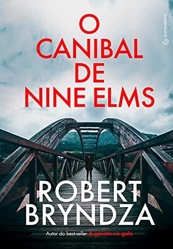 O canibal de Nine Elms: Volume 1