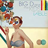 Songtexte von Big D and the Kids Table - Fluent In Stroll