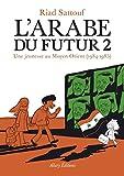 El árabe del futuro - Volumen 2