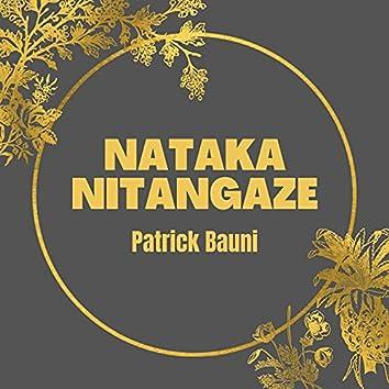 Nataka Nitangaze