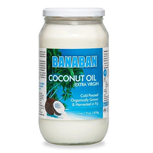 Aceite de Coco Orgánico Virgen Extra...