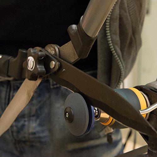 Silverline 270952 Rotary Mower /& Tool Sharpener