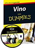 Pack Vino para Dummies + DVD (Spanish Edition)