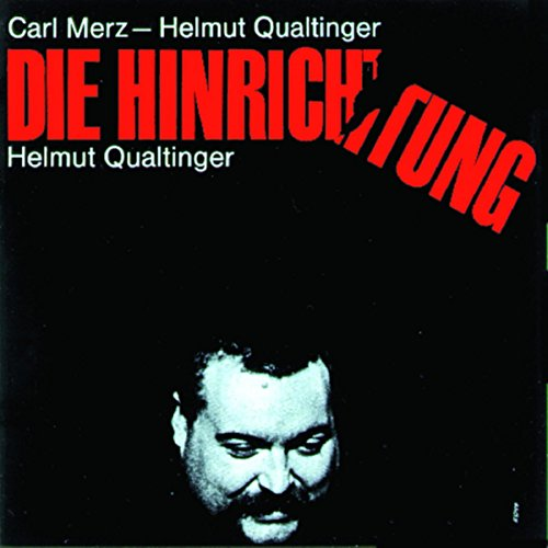 Die Hinrichtung audiobook cover art