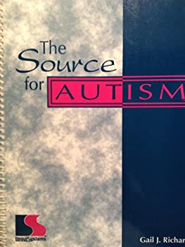 Paperback The Source for Autism Book