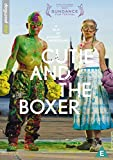 Cutie and the Boxer [DVD] [Reino