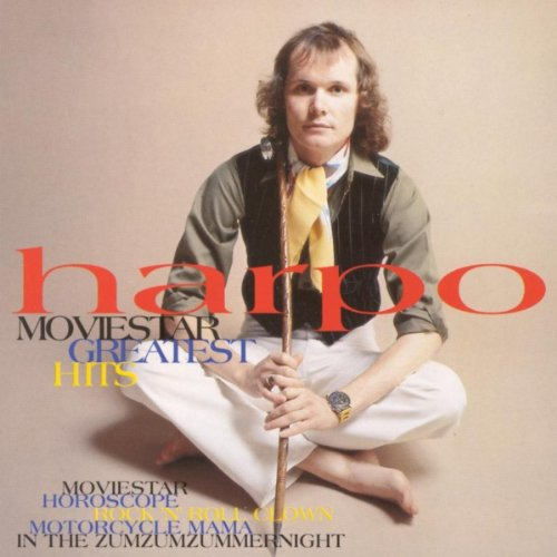 Harpo: Moviestar - Greatest Hits