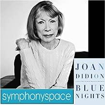 Thalia Book Club: Joan Didion's Blue Nights