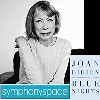 Thalia Book Club: Joan Didion's Blue Nights cover art