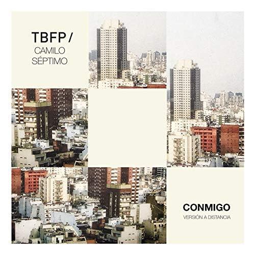Camilo Séptimo & The Broken Flowers Project