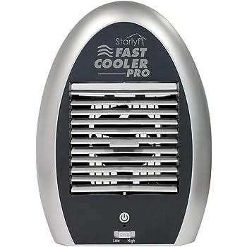 Aire acondicionado portátil Starlyf, con enfriador de agua, original de la publicidad de la televisión: Amazon.es: Bricolaje y herramientas