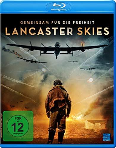 Lancaster Skies - Gemeinsam für die Freiheit [Blu-ray]