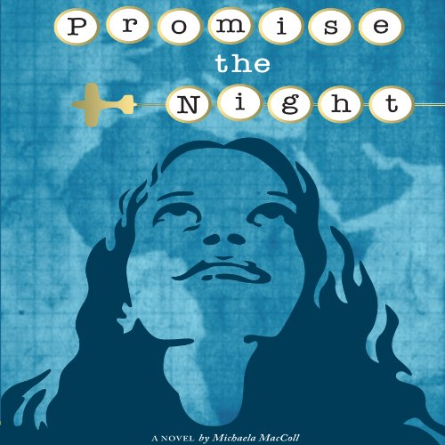 Promise the Night audiobook cover art