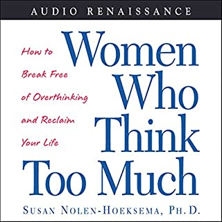 Couverture de Women Who Think Too Much