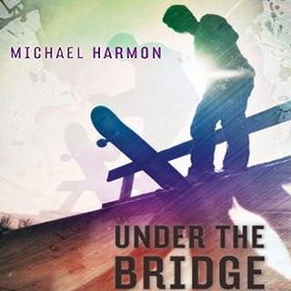 Page de couverture de Under the Bridge