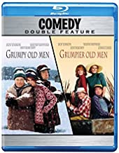 Grumpy Old Men / Grumpier Old Men (Double Feature) [Blu-ray] by Warner Home Video