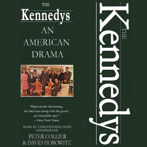 The Kennedys cover art