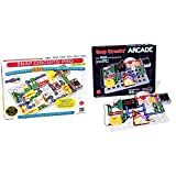 """Snap Circuits Pro SC-500 Electronics Exploration Kit 