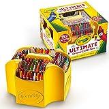クレヨラ 152色 クレヨン ケース&クレヨン削り付き Ultimate Crayon Collection 520030 正規品