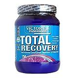 Victory Endurance Total Recovery. Maximiza la recuperación después del entrenamiento. Enriquecido con electrolitos y vitaminas. Sabor Summer Berries (750 g)