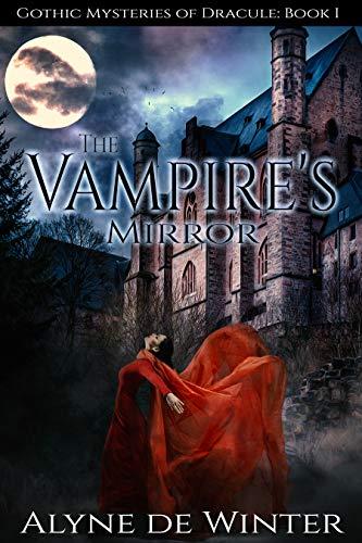 Book: The Vampire's Mirror by Alyne de Winter