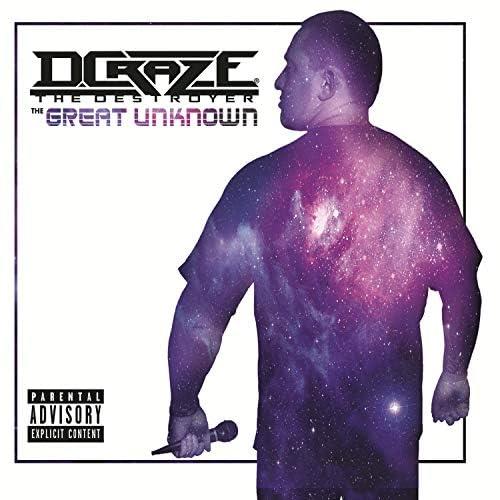 D.Craze the Destroyer