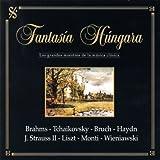 Concierto Para Piano Hob. XVIII, II. 3er. Mov.: Rondo All'Ongharese