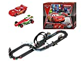 Carrera Go!!! - 20062294 - Voiture De Circuit - Disney/Pixar Cars - Ultimate Race Off