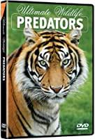 Ultimate Wildlife: Predators [DVD] [Import]